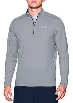 Under Armour Streaker 1/4 Zip Long Sleeve Shirt