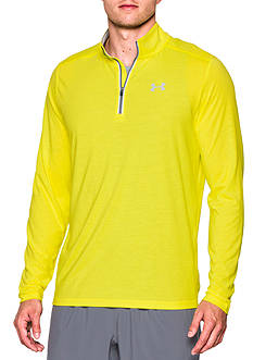 Under Armour Streaker 1/4 Zip Long Sleeve Shirt