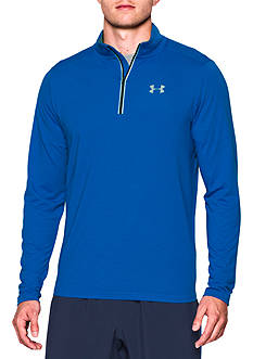Under Armour® Streaker 1/4 Zip Long Sleeve Shirt