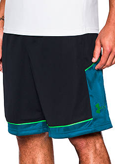 Under Armour Baseline Basketball Shorts