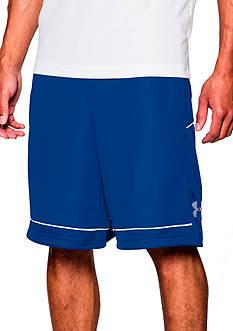 Under Armour® Baseline Basketball Shorts