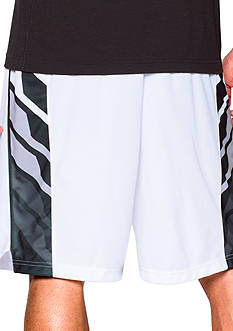 Under Armour® 11-in. Select Basketball Shorts