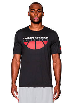 Under Armour® Baseline Graphic Tee