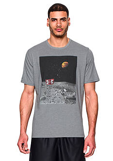 Under Armour® Galaxy Game Graphic Tee