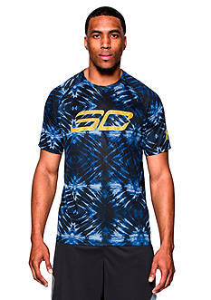 Under Armour® SC30 Logo Graphic Tee