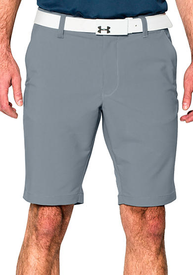 Under Armour® Solid Tapered Shorts