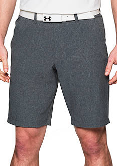 Under Armour® 11-in. Punch Shot Short
