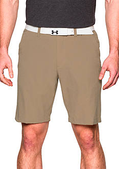 Under Armour 11-in. Punch Shot Short