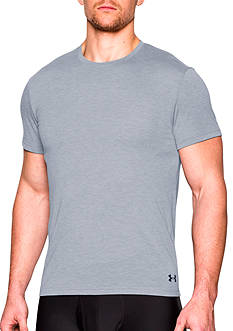 Under Armour Core Crew Undershirt 2-Pack