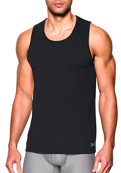 Under Armour® Core Tank Undershirt 2-Pack