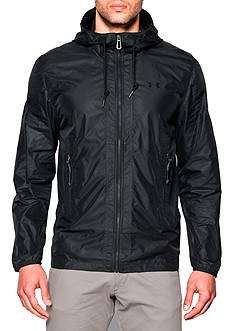 Under Armour Performance Windbreaker