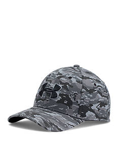 Under Armour® Printed Blitzing Cap
