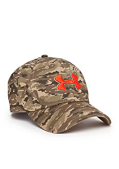 Under Armour Printed Blitzing Cap
