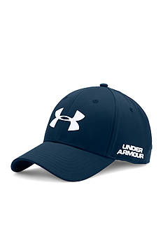 Under Armour® Golf Headline Cap