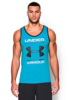 Under Armour® Tech™ Graphic Tank