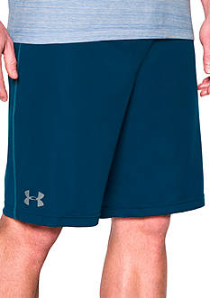 Under Armour® 10 in Tech Graphic Shorts