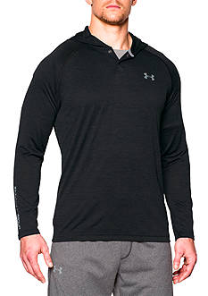 Under Armour Tech Popover Hoodie