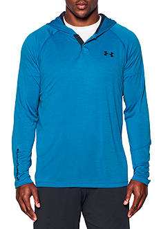 Under Armour UA Tech™ Popover Hoodie
