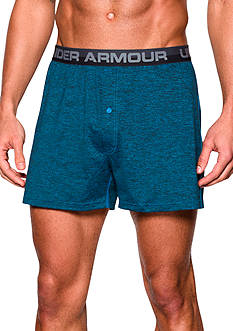 Under Armour® Original Twist Boxer Shorts