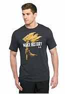 Under Armour® Make History Short Sleeve Tee