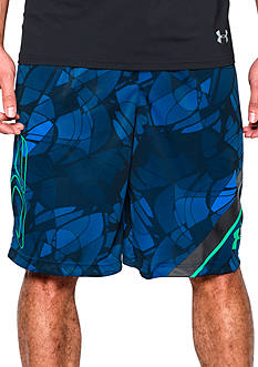 Under Armour SC30 Essential Shorts