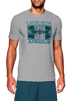 Under Armour Floor Plan T-Shirt