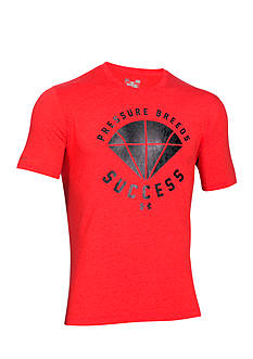 Under Armour® Pressure Breeds Success Graphic Tee