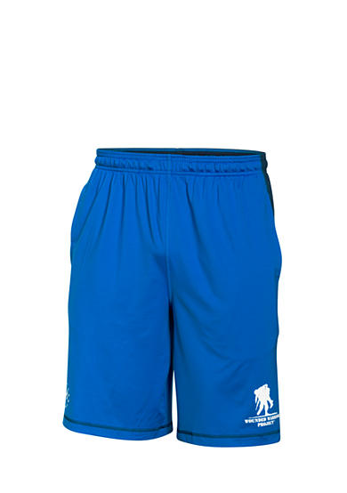 Under Armour® 10-in. Wounded Warrior Project Raid Workout Shorts