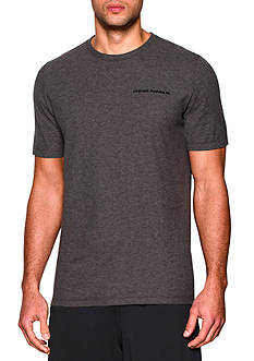 Under Armour Charged Cotton® Short Sleeve T-Shirt