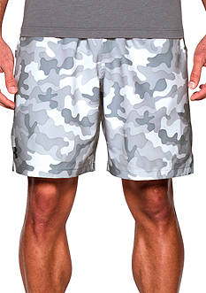 Under Armour® 9-in. Hit Novelty Shorts