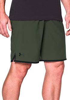 Under Armour 9-in. Woven Short