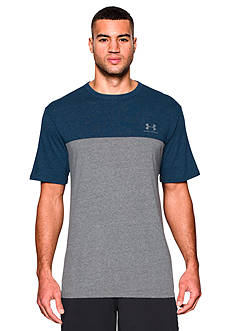 Under Armour® Tri-Blend Sportstyle Tee