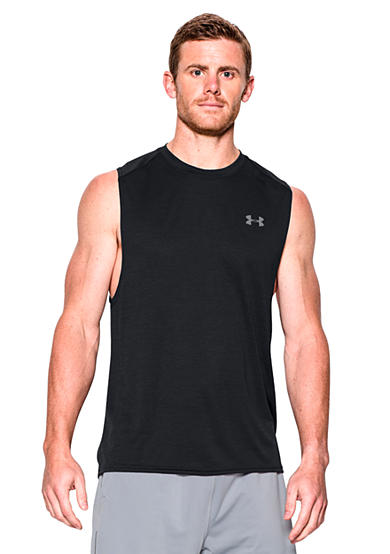 Under Armour® UA Tech™ Muscle Tank