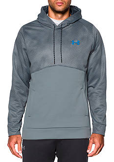 Under Armour Storm Armour® Fleece Patterned Hoodie