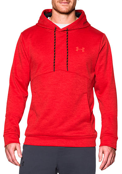 Under Armour® Storm Armour® Fleece Icon Twist Hoodie