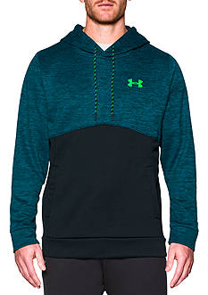 Under Armour Storm Armour® Fleece Icon Twist Hoodie