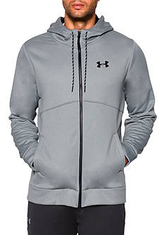 Under Armour® Storm Armour® Fleece Icon Fullzip Hoodie