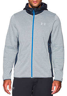 Under Armour Swacket Full Zip Hoodie