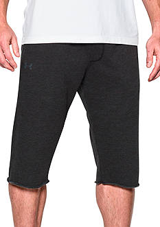 Under Armour® Tri-Blend Fleece Cutoff Pants