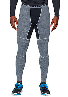 Under Armour® Coldgear Twist Leggings