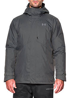 Under Armour® ColdGear® Reactor Wayside 3-in-1 Jacket