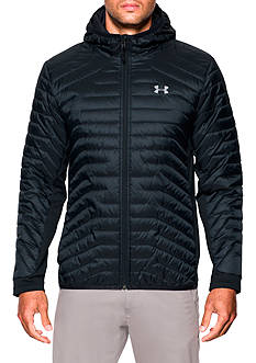 Under Armour ColdGear® Reactor Hybrid Jacket