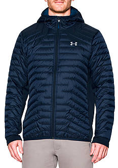 Under Armour® ColdGear®  Reactor Hybrid Jacket