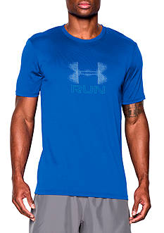 Under Armour Run Icon Graphic Tee