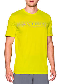 Under Armour Run Chest Graphic T-Shirt