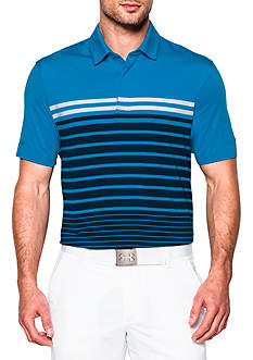 Under Armour Coldblack Groove Polo Shirt