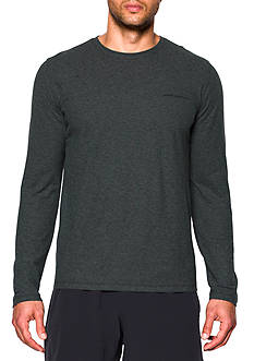 Under Armour® Charged Cotton® Long Sleeve Tee