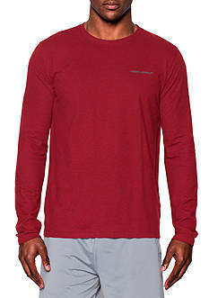 Under Armour Charged Cotton® Long Sleeve Tee