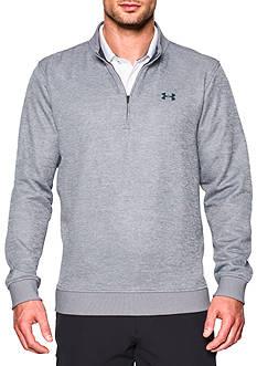 Under Armour Quarter Zip Storm Fleece Sweater