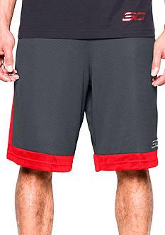 Under Armour SC30 Top Gun Shorts